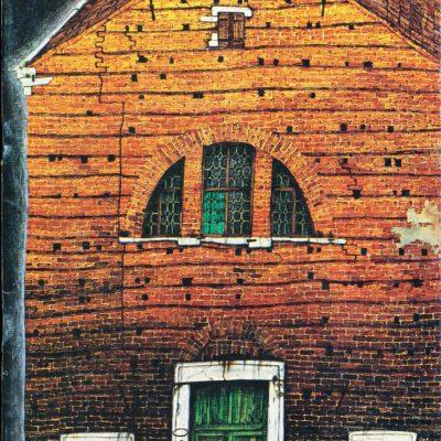 Pitture di Goldammer (1980)