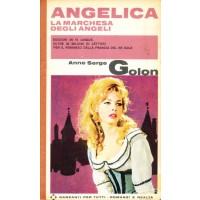 Anne e Serge Golon. Angelica - La marchesa degli angeli