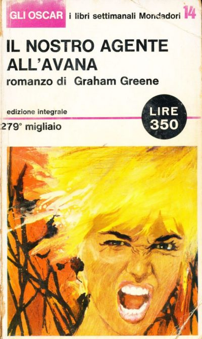 Graham Greene. Il nostro agente all'Avana