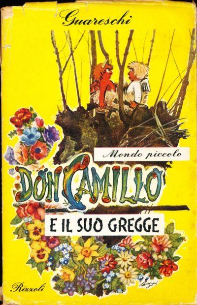Giovannino Guareschi. Mondo piccolo - Don Camillo e il suo gregge