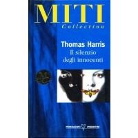 Thomas Harris. Il silenzio degli innocenti