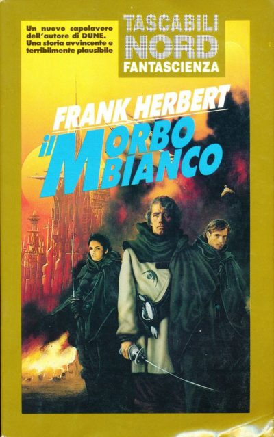 Frank Herbert. Morbo bianco