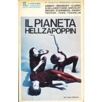 Il Pianeta Hellzapoppin. 21 racconti di fantascienza umoristica