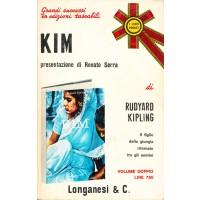 Rudyard Kipling. Kim