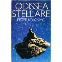 Peter Kolosimo. Odissea stellare