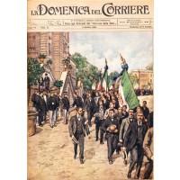 La Domenica del Corriere - Anno VI - n. 41 (Riproduzione)