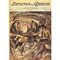 La Domenica del Corriere - Anno VII - n. 10 (Riproduzione)