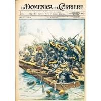 La Domenica del Corriere - Anno XVI - n. 34 (Riproduzione)