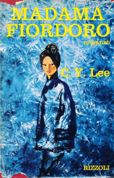 Chin Yang Lee. Madama Fiordoro