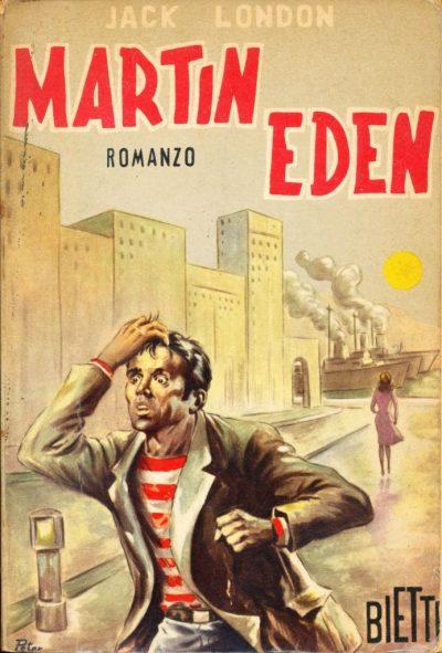 Jack London. Martin Eden