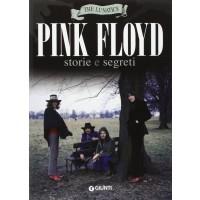 Lunatics. Pink Floyd - Storie e segreti