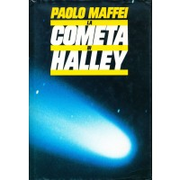 Paolo Maffei. La cometa di Halley