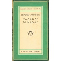 Somerset William Maugham. Vacanze di Natale