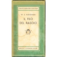 William Somerset Maugham. Il filo del rasoio