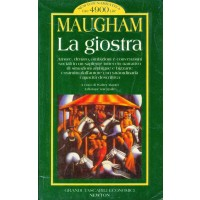 William Somerset Maugham. La giostra
