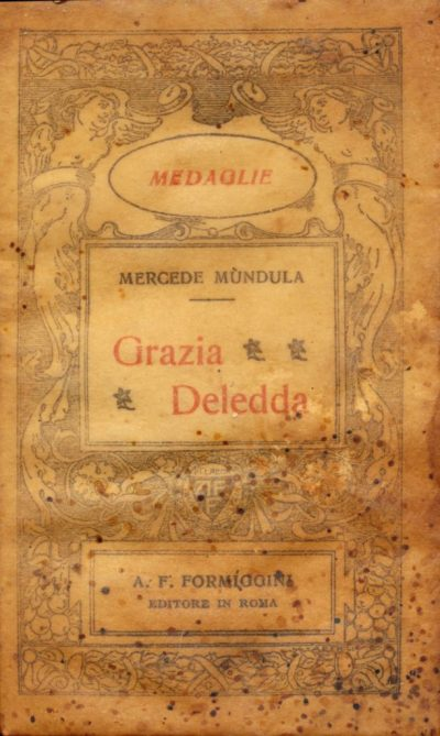 Mercede Mundula. Grazia Deledda (Mini Libro)