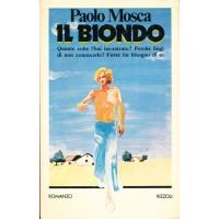 Paolo Mosca. Il biondo