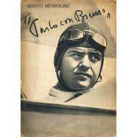 Benito Mussolini. Parlo con Bruno