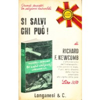 Richard Newcomb. Si salvi chi può