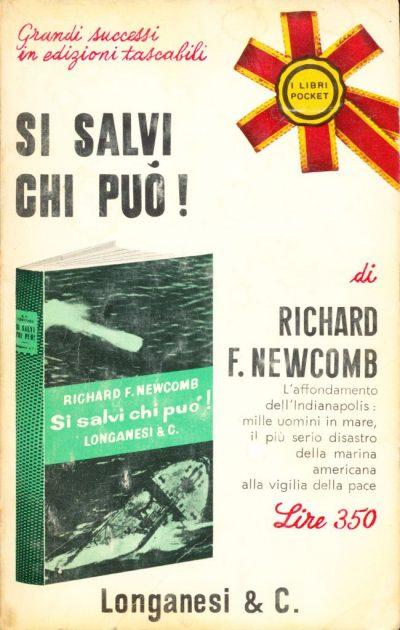 Richard Newcomb. Si salvi chi può