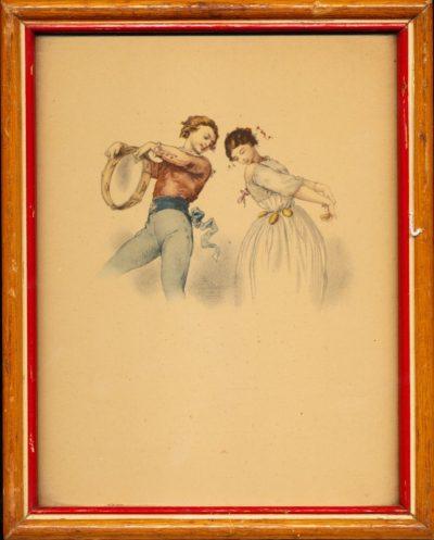 Danzatori (Opera)