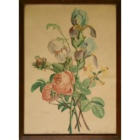 Iris, Roses et Narcissus (Opera)