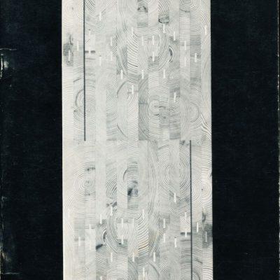 Pino Pedano. I legni di Pedano (1976)