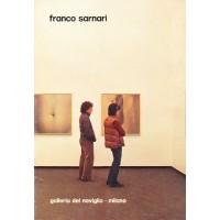 Franco Sarnari. 722a Mostra del Naviglio