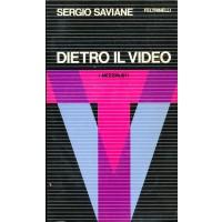 Sergio Saviane. Dietro il video