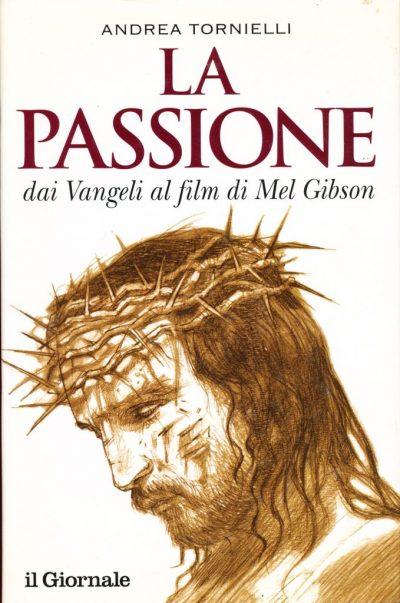 Andrea Tornielli. La passione