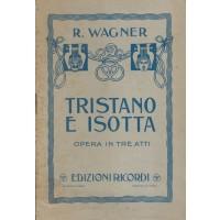 Tristano e Isotta di Richard Wagner (Libretto)