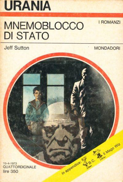Jeff Sutton. Mnemoblocco di Stato