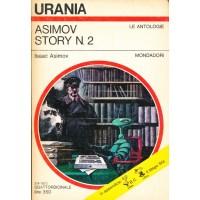 Isaac Asimov. Asimov Story n. 2
