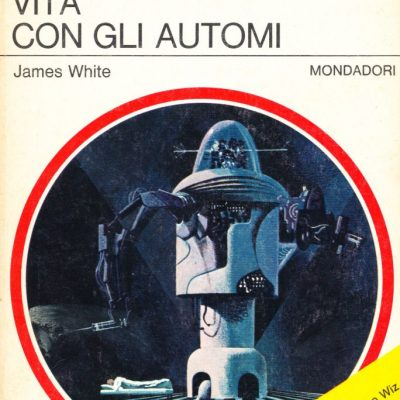 James White. Vita con gli automi