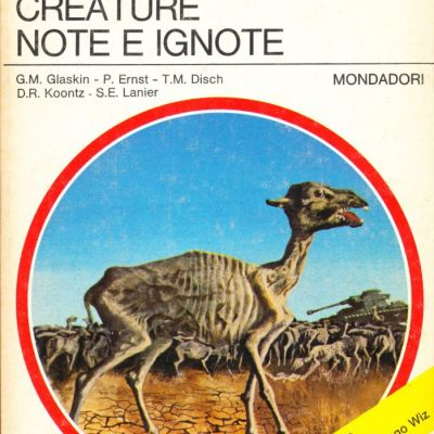 Creature note e ignote