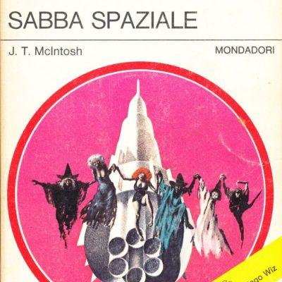 J. T. Mcintosh. Sabba spaziale