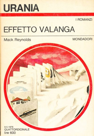 Mack Reynolds. Effetto valanga