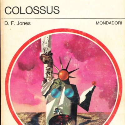 D. F. Jones. Colossus