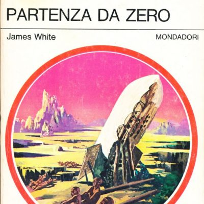 James White. Partenza da zero
