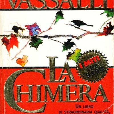 Sebastiano Vassalli. La chimera