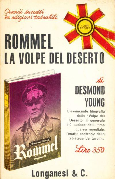 Desmond Young. Rommel - La volpe del deserto