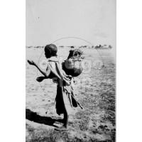Africa Orientale Italiana - Piccola tigrina