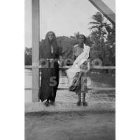 Africa Orientale Italiana - Donne indigene