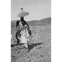 Africa Orientale Italiana - Notabile abissino