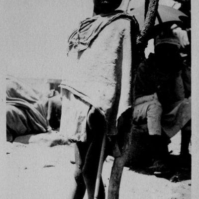Africa Orientale Italiana - Piccolo abissino
