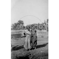 Africa Orientale Italiana - Due gheberine