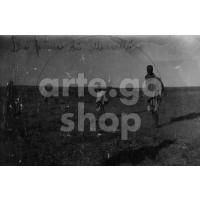 Africa Orientale Italiana - La piana di Macallè