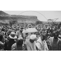Africa Orientale Italiana - Adunata