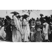 Africa Orientale Italiana - Nativi