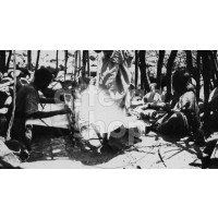 Africa Orientale Italiana - Tessitore